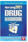 Nursing 2021 Drug Handbook Cover Image