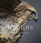 Raptors: Portraits of Birds of Prey Cover Image
