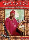 Maya Angelou: A Creative and Courageous Voice (Life Portraits) Cover Image