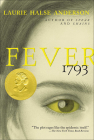 Fever, 1793 Cover Image