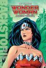Wonder Woman: Amazon Warrior (Backstories) Cover Image