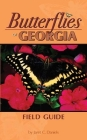 Butterflies of Georgia Field Guide Cover Image
