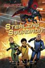 Sterling Squadron Cover Image