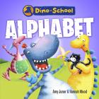 Alphabet (Dino-School) Cover Image