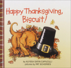 Happy Thanksgiving, Biscuit Cover Image