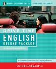 Drive Time English Deluxe Package: Intermediate-Advanced Level Cover Image