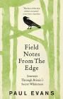 Field Notes from the Edge Cover Image