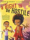 A Right to Be Hostile: The Boondocks Treasury Cover Image