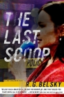 The Last Scoop (Clare Carlson Mystery #3) Cover Image