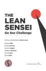The Lean Sensei Cover Image