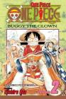 One Piece, Vol. 2 Cover Image