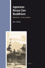 Japanese Rinzai Zen Buddhism: Myōshinji, a Living Religion (Numen Books: Studies in the History of Religions #119) Cover Image