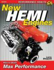 New Hemi Engines: 2003 to Present: How to Build Max Performance Cover Image