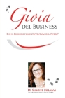 La Gioia del Business - Joy of Business Italian Cover Image