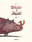 Zorrito y jabalí Cover Image