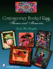 Contemporary Hooked Rugs: Themes and Memories (Schiffer Book) Cover Image