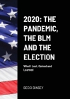 2020: What I Lost, Gained and Learned Cover Image