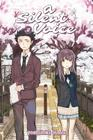 A Silent Voice 2 Cover Image