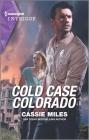 Cold Case Colorado Cover Image