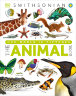 The Animal Book: A Visual Encyclopedia of Life on Earth Cover Image