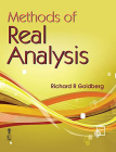 Methods of Real Analysis Cover Image