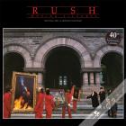 Rush 2021 Square Cover Image