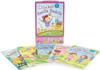Amelia Bedelia I Can Read Box Set #2: Books Are a Ball (I Can Read Level 1) Cover Image