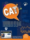 CAT Question Bank (With Online Content on Dropbox) Cover Image
