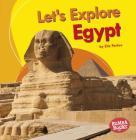 Let's Explore Egypt Cover Image