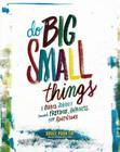 Do Big Small Things Cover Image