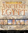 Tales of the Dead Ancient Egypt Cover Image