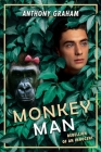 Monkey Man: Rebellion of an innocent Cover Image