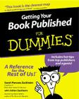 Getting Your Book Published for Dummies Cover Image
