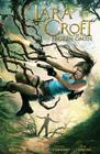 Lara Croft and the Frozen Omen Cover Image