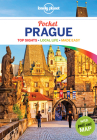 Lonely Planet Pocket Prague Cover Image