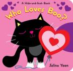 Who Loves Boo? Cover Image