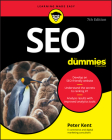 Seo for Dummies Cover Image