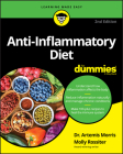 Anti-Inflammatory Diet for Dummies Cover Image
