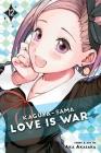 Kaguya-sama: Love Is War, Vol. 12 Cover Image