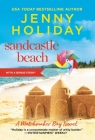 Sandcastle Beach: Includes a Bonus Novella (Matchmaker Bay #3) Cover Image