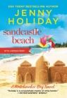 Sandcastle Beach: Includes a Bonus Novella (Matchmaker Bay #3) Cover Image