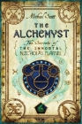 The Alchemyst (The Secrets of the Immortal Nicholas Flamel #1) Cover Image