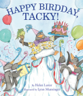 Happy Birdday, Tacky! (Tacky the Penguin) Cover Image