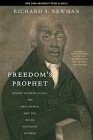 Freedomas Prophet: Bishop Richard Allen, the AME Church, and the Black Founding Fathers Cover Image