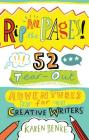 Rip All the Pages!: 52 Tear-Out Adventures for Creative Writers Cover Image