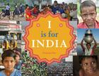 I is for India (World Alphabets) Cover Image