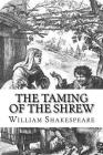 The Taming of the Shrew Cover Image