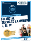 Financial Services Examiner II, III, IV, Volume 4957 (Career Examination) Cover Image
