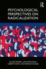 Psychological Perspectives on Radicalization Cover Image