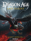 Dragon Age: Last Flight Cover Image